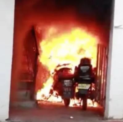 设置电动自行车充电桩需要满足哪些消防要求?